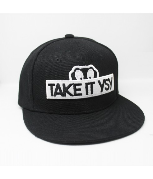 snapback take it ysy